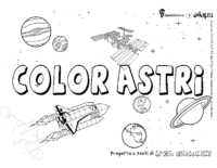 Speak Science – ColorAstri