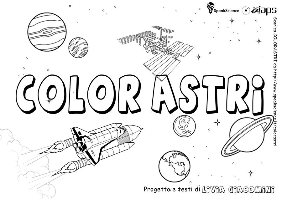 colorastri gratis gioco spazio